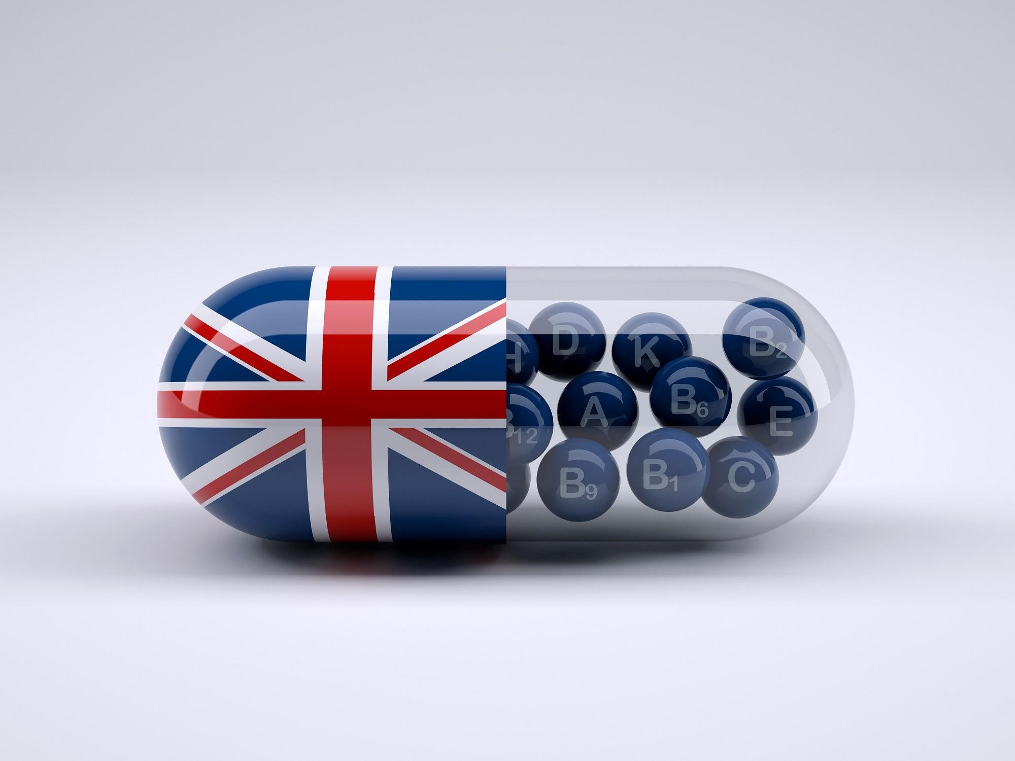 Brexit capsule