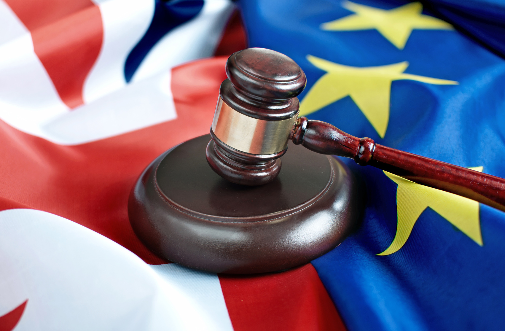 Brexit and law